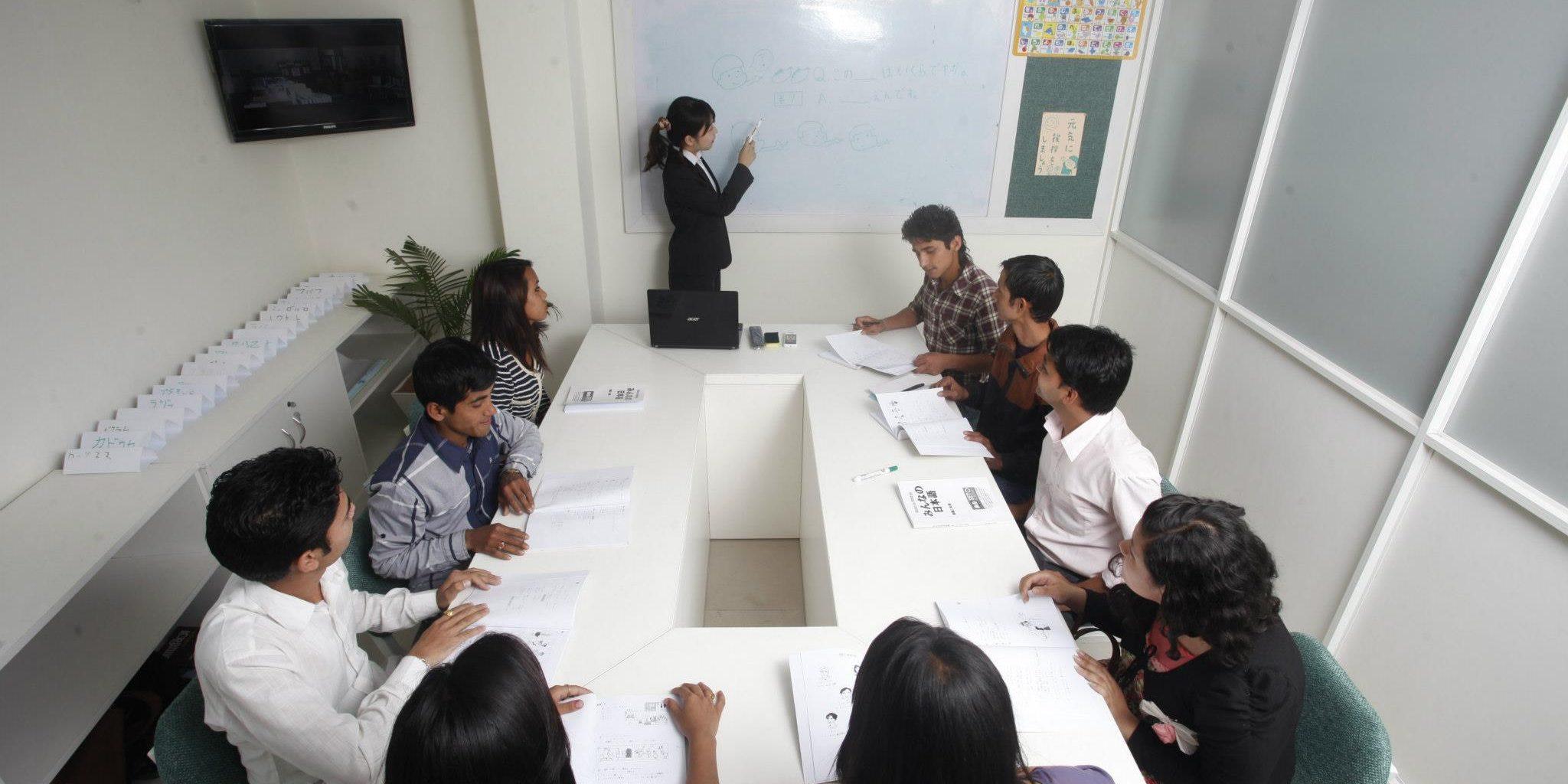 JLPT CLASS